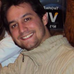 Rodrigo Roberti