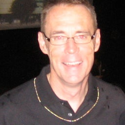 Bill Silcock