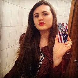 Camila Volpi