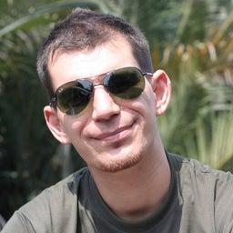 Alexey Chekunkov