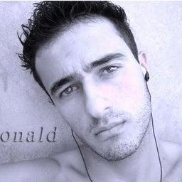 Ronald Amorim