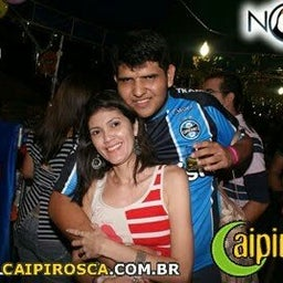 Everton Santos