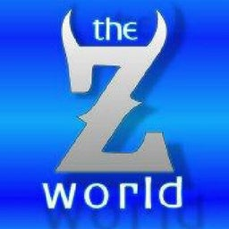 THE Z WORLD ZAHRAN