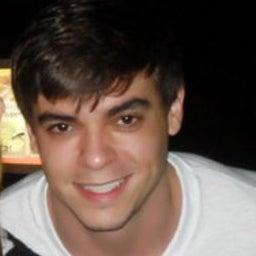 DANIEL MEIRA