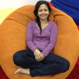 Liyana Shahab