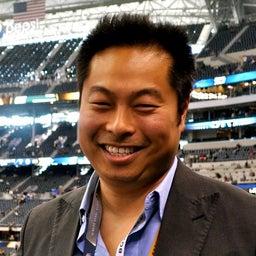 Theodore Kim