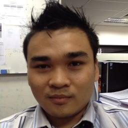 Mohd Shawaluddin