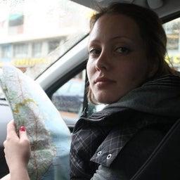 Elena Efremtseva