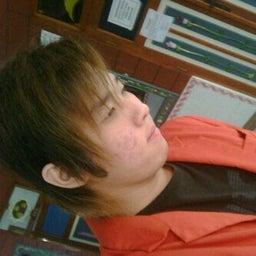 Rizky Arief