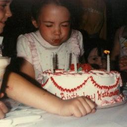 Katharine Kelly