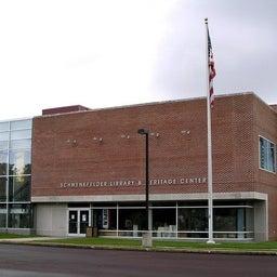 Schwenkfelder Library & Heritage Center