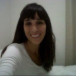 Daniela Sáenz