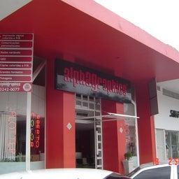AlphaGraphics Brasília
