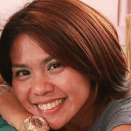 Rina Sarmiento