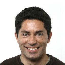 Jorge Correia