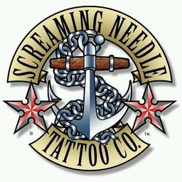 Screaming Needle Studio's www.screamingneedletattoo.com
