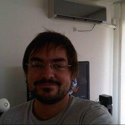 Agustin Pallotti
