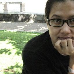 Lidya Fanda Olivia Wijaya