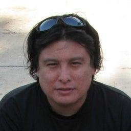 Francisco Mendoza Cabrera