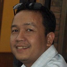 Rid Yuwono Trenggono