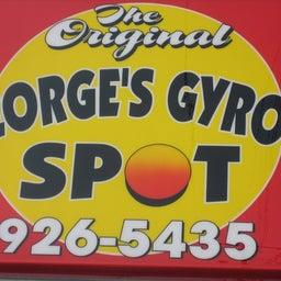Georges Gyros Spot