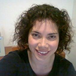 Carla Mendoza Sierra