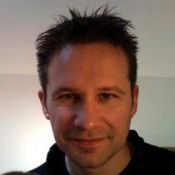 Guy Borghouts