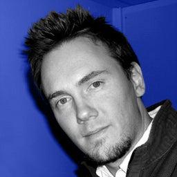 Arnaud Machus