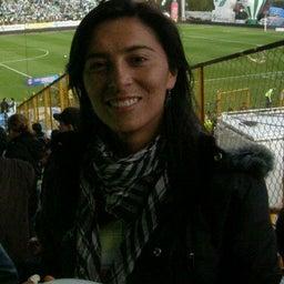 Alexandra Angel