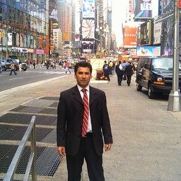 Cristian Chandía