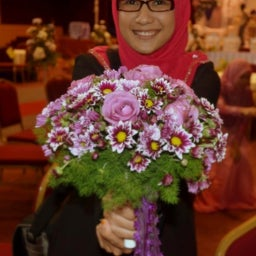 Nurul Atiqah