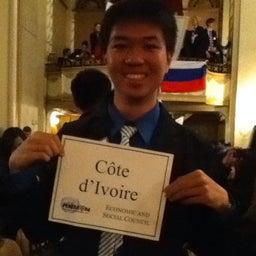 Vincent Chow