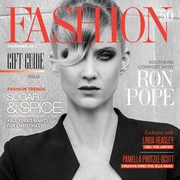 Fashion 5.0 Magazine