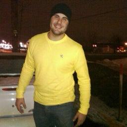 Justin Babirad