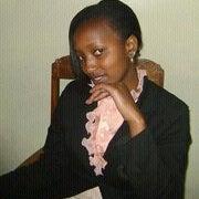 Florence Mbatia