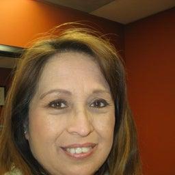 Marcy Ramirez