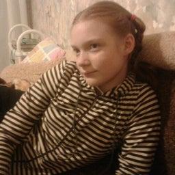 Инга Клименко