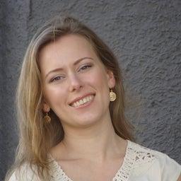 Nina Bonch-Bruevich