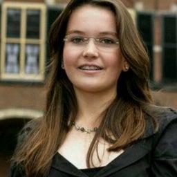 Lisa van Roon