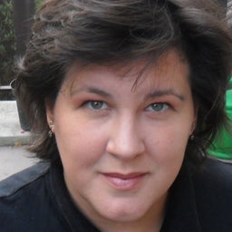 Csilla Tolnai