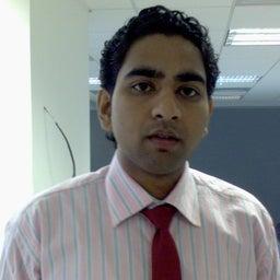 Atul Kumar Kashyap