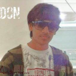 Aashik Baiju