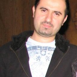 Alireza Atarrezaei