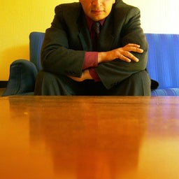 Carlos O. Ramirez