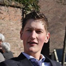 Indra Kamphof