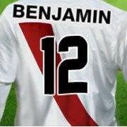 Benjamin Flores