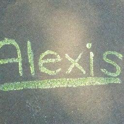 Alexis Giosa
