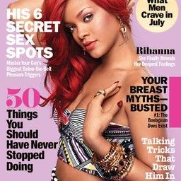 Cosmopolitan Magazine