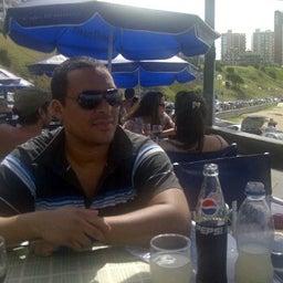 Agustin Rocha