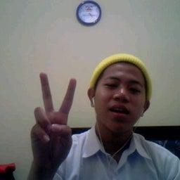 Ahmad Rais S.